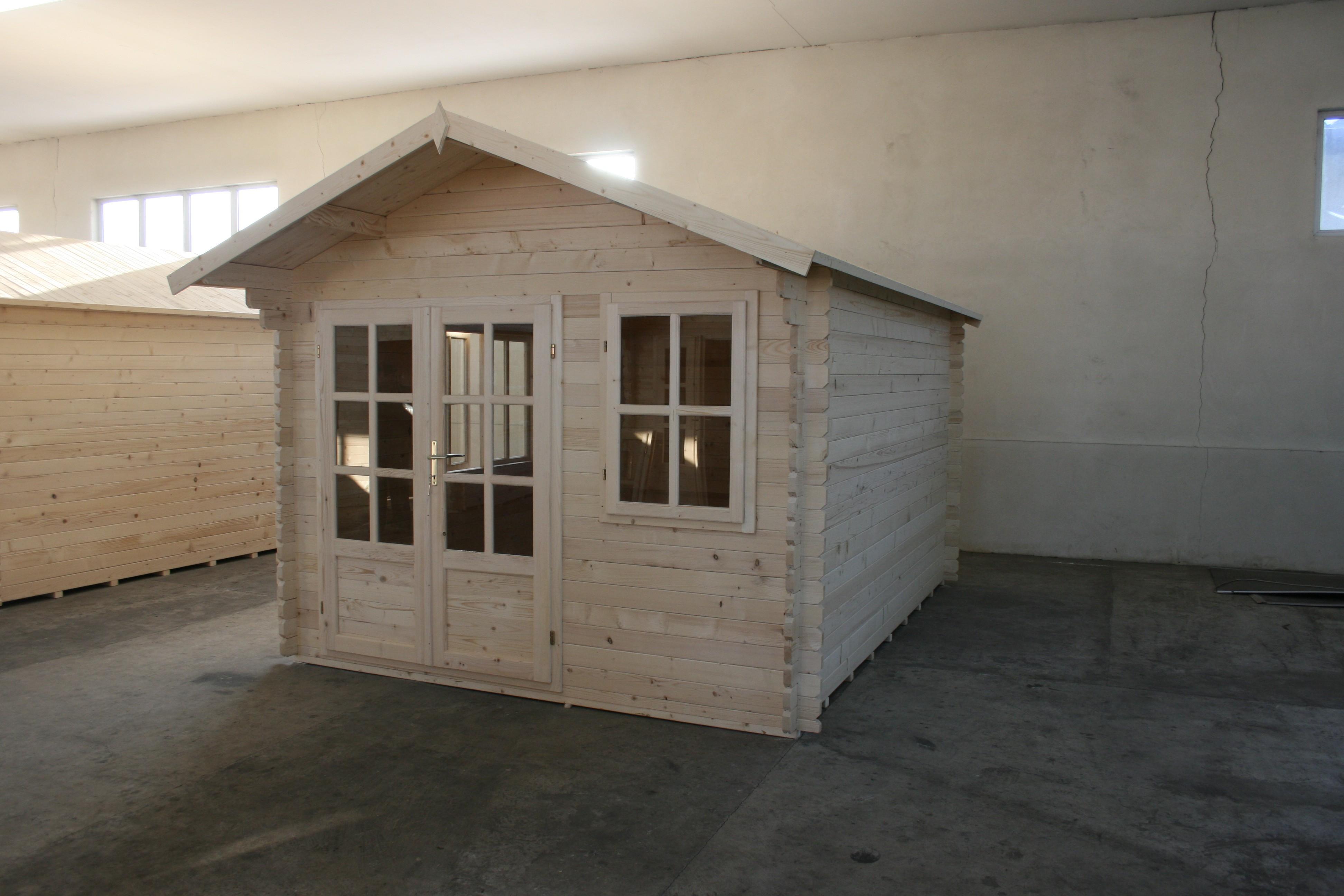 Casetta In Legno Giardino : M casetta in legno mq mama servizi s r l